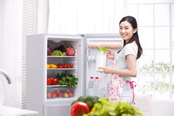 Làm gì để khắc phục các hỏng hóc thường gặp ở tủ lạnh